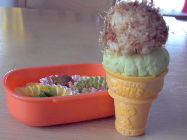 アイスクリーム弁当.JPG
